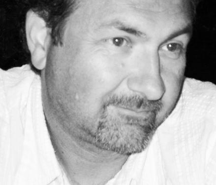 Peter Davey MA DipM
